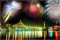 Săn những tấm vé máy bay giá rẻ vi vu tới mùa du lịch pháo hoa quốc tế Đà Nẵng 2017 Đà Nẵng khởi động mùa du lịch pháo hoa quốc tế 2017