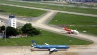 Bộ quóc phòng bàn giao 21 ha đất mở rộng sân bay quốc tế Tân Sơn Nhất Mở rộng sân bay quốc tế Tân Sơn Nhất thêm 21 ha