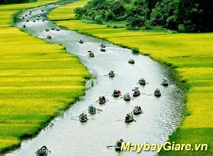 Những địa điểm du lịch đẹp nhất tại Ninh Bình, chia sẽ kinh nghiệm du lịch Nình Bình Du lịch Ninh Bình