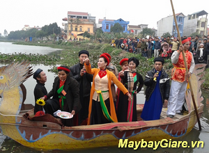 Những địa điểm du lịch đẹp nhất tại Bắc Ninh, chia sẽ kinh nghiệm du lịch Bắc Ninh Du lịch Bắc Ninh