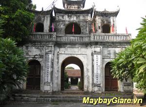 Những địa điểm du lịch đẹp nhất tại Hưng Yên, chia sẽ kinh nghiệm du lịch Hưng Yên Du lịch Hưng Yên