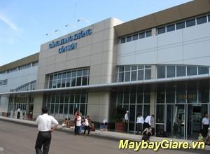 Vé máy bay Cần Thơ đi Côn Đảo giá rẻ nhất, khuyến mãi hấp dẫn mỗi ngày Vé máy bay Cần Thơ đi Côn Đảo