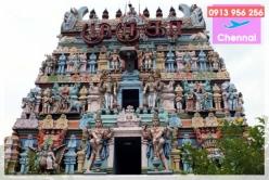 Đặt mua vé máy bay đi Chennai giá rẻ nhất Vé máy bay đi Chennai