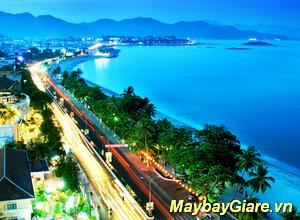Vé máy bay Hà Nội đi Nha Trang giá rẻ, khuyến mãi hấp dẫn mỗi ngày Vé máy bay Hà Nội đi Nha Trang
