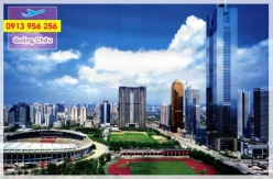 Đặt mua vé máy bay đi Quảng Châu giá rẻ nhất Vé máy bay đi Quảng Châu
