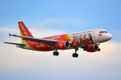 Vé máy bay giá rẻ Buôn Ma Thuột đi Đồng Hới của Vietjet Air