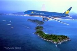Vé máy bay giá rẻ Cà Mau đi Chu Lai (Tam Kỳ) của Vietnam Airlines giá hấp dẫn nhất thị trường Vé máy bay giá rẻ Cà Mau đi Chu Lai (Tam Kỳ) của Vietnam Airlines