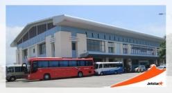 Vé máy bay giá rẻ Chu Lai đi Huế của Jetstar