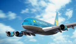 Vé máy bay giá rẻ Chu Lai đi Rạch Giá của Vietnam Airlines Vé máy bay giá rẻ Chu Lai đi Rạch Giá của Vietnam Airlines