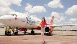 Vé máy bay giá rẻ Đà Nẵng đi Rạch Giá của Vietjet Air Vé máy bay giá rẻ Đà Nẵng đi Rạch Giá của Vietjet Air