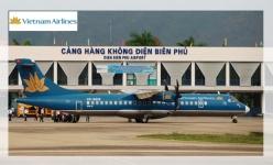 Vé máy bay giá rẻ Điện Biên đi Huế của Vietnam Airlines khuyến mãi hấp dẫn Vé máy bay giá rẻ Điện Biên đi Huế của Vietnam Airlines