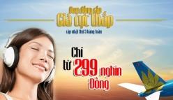 Vé máy bay giá rẻ Hà Nội Cần Thơ của Vietnam Airlines giá tốt nhất Vé máy bay giá rẻ Hà Nội Cần Thơ của Vietnam Airlines