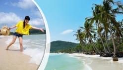 Vé máy bay giá rẻ Hà Nội Phú Quốc của Jetstar chỉ 499.000đ Vé máy bay giá rẻ Hà Nội Phú Quốc của Jetstar