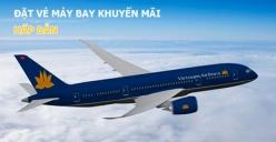 Vé máy bay giá rẻ Nha Trang đi Tuy Hòa của Vietnam Airlines Vé máy bay giá rẻ Nha Trang đi Tuy Hòa của Vietnam Airlines