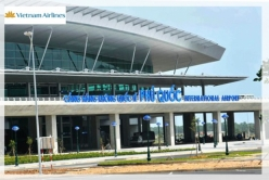 Vé máy bay giá rẻ Phú Quốc đi Buôn Mê Thuột của Vietnam Airlines Vé máy bay giá rẻ Phú Quốc đi Buôn Mê Thuột của Vietnam Airlines
