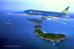 Vé máy bay giá rẻ Phú Quốc đi Tuy Hòa của Vietnam Airlines Vé máy bay giá rẻ Phú Quốc đi Tuy Hòa của Vietnam Airlines
