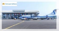 Vé máy bay giá rẻ Pleiku đi Huế của Vietnam Airlines khuyến mãi hấp dẫn Vé máy bay giá rẻ Pleiku đi Huế của Vietnam Airlines