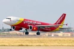 Vé máy bay giá rẻ Quy Nhơn đi Đồng Hới của Vietjet Air giá hấp dẫn nhất Vé máy bay giá rẻ Quy Nhơn đi Đồng Hới của Vietjet Air