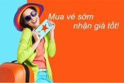 Vé máy bay giá rẻ Quy Nhơn đi Rạch Giá của Jetstar Vé máy bay giá rẻ Quy Nhơn đi Rạch Giá của Jetstar