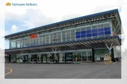 Vé máy bay giá rẻ Rạch Giá đi Huế của Vietnam Airlines