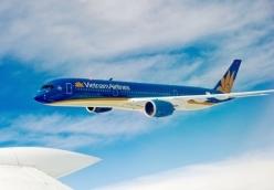 Vé máy bay giá rẻ Sài Gòn đi Chu Lai (Tam Kỳ) của Vietnam Airlines giá hấp dẫn nhất thị trường Vé máy bay giá rẻ Sài Gòn đi Chu Lai (Tam Kỳ) của Vietnam Airlines