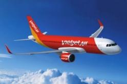 Vé máy bay giá rẻ Sài Gòn đi Rạch Giá của Vietjet Air Vé máy bay giá rẻ Sài Gòn đi Rạch Giá của Vietjet Air