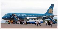 Vé máy bay giá rẻ Sài Gòn Hải Phòng của Vietnam Airlines giá giảm sâu Vé máy bay giá rẻ Sài Gòn Hải Phòng của Vietnam Airlines