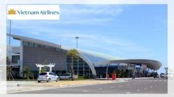 Vé máy bay giá rẻ Tuy Hòa đi Huế của Vietnam Airlines
