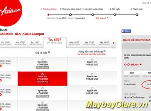 Săn vé máy bay khuyến mãi giá chỉ từ 0 đồng cùng VietJet. Cơ hội bay chưa bao giờ gần đến thế. Bay TP.HCM – Thanh Hoá giá chỉ từ 0 đồng cùng VietJet.