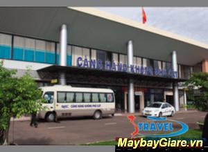 Vé máy bay Hà Nội đi Quy Nhơn giá rẻ nhất, khuyến mãi hấp dẫn mỗi ngày Vé máy bay Hà Nội đi Quy Nhơn