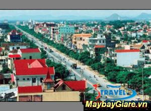 Vé máy bay Hà Nội đi Vinh giá rẻ, khuyến mãi hấp dẫn mỗi ngày Vé máy bay Hà Nội đi Vinh