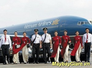 Vé máy bay Sài Gòn đi Hà Nội