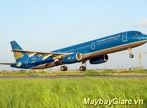 Vé máy bay Đà Nẵng đi Vinh