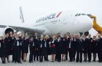 Nhận Ưu đãi hạng ghế thương gia từ hãng hàng không Air France Vi vu khắp Châu Âu với ưu đãi hạng ghế thương gia từ Air France