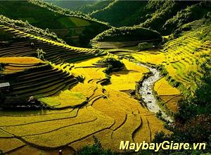Những địa điểm du lịch đẹp nhất tại Yên Bái, chia sẻ kinh nghiệm du lịch Yên Bái Du lịch Yên Bái