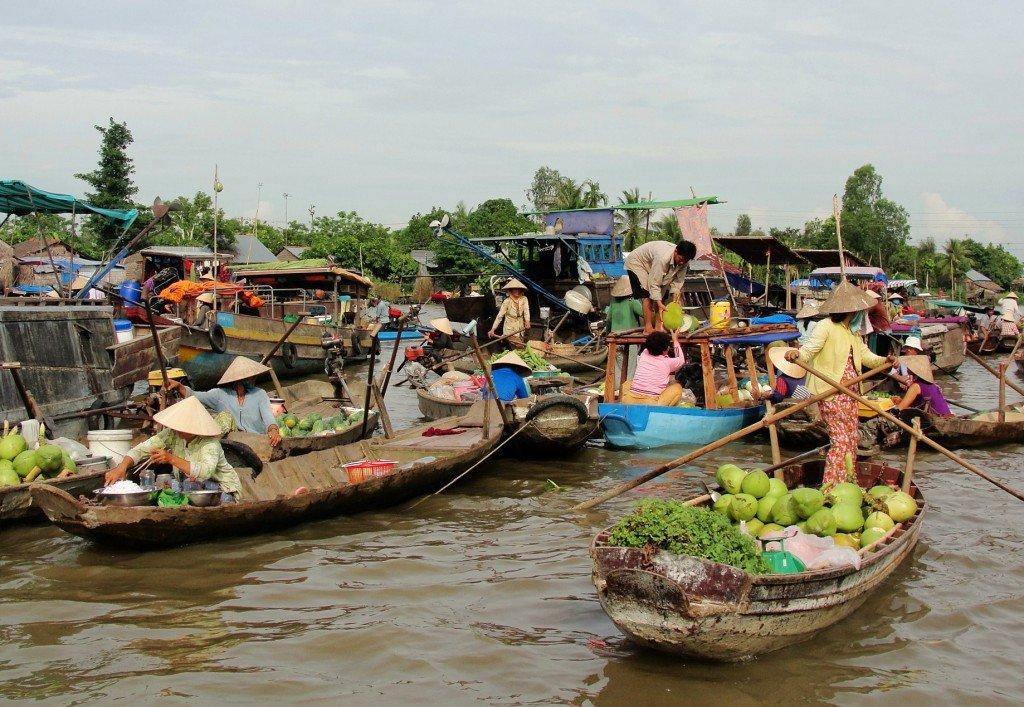Vé máy bay gá rẻ Phú Quốc đi Tiền Giang