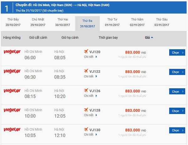 Vé máy bay giá rẻ Côn Đảo đi Hà Giang