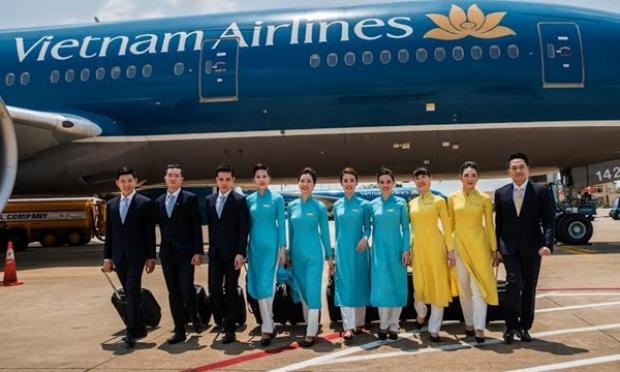 Vé máy bay giá rẻ Hà Nội đi Hải Phòng của Vietnamairlines Vé máy bay giá rẻ Hà Nội đi Hải Phòng của Vietnamairlines