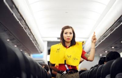 Làm thế nào để sống sót khi máy bay gặp sự cố? 8 cách xử lý để sống sót khi máy bay gặp sự cố