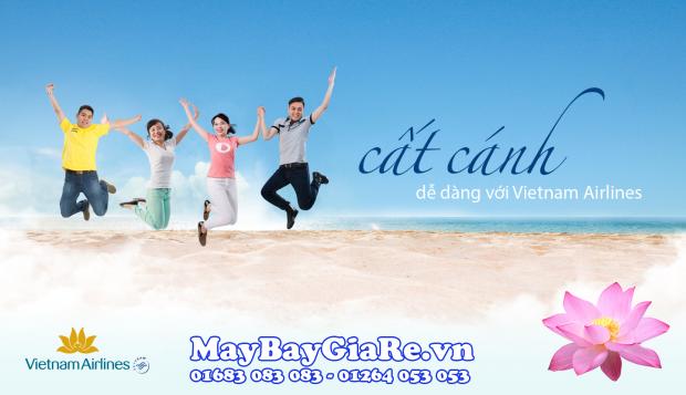 Đại lý vé máy bay giá rẻ tại Huyện Châu Phú của Vietnam Airlines đang có khuyến mãi giá siêu rẻ Đại lý vé máy bay giá rẻ tại Huyện Châu Phú của Vietnam Airlines