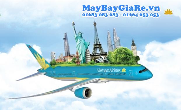 Đại lý vé máy bay giá rẻ tại Bạc Liêu - maybaygiare.vn Đại lý vé máy bay giá rẻ tại Bạc Liêu