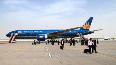 Các Hãng hàng không nội địa tăng phí - giá vé máy bay đồng loạt tăng nhẹ Các Hãng hàng không nội địa đồng loạt tăng phí