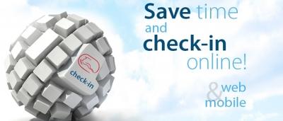 Làm Check in trực tuyến khi đi máy bay thật dễ dàng Check in trực tuyến khi đi máy bay - Tại sao không?
