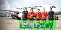 Đại lý vé máy bay giá rẻ tại huyện Ngọc Lặc của Jetstar