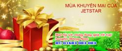 Đại lý vé máy bay giá rẻ tại huyện Đông Sơn của Jetstar