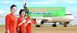 Đại lý vé máy bay giá rẻ tại huyện Yên Định của Jetstar Đại lý vé máy bay giá rẻ tại huyện Yên Định của Jetstar
