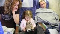 Những điều bạn nên biết khi đi máy bay cùng trẻ nhỏ 10 lời khuyên khi đi máy bay dành cho trẻ nhỏ
