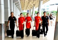 Đại lý vé máy bay giá rẻ tại thị xã Châu Đốc của Jetstar đang có khuyến mãi giá siêu rẻ Đại lý vé máy bay giá rẻ tại thị xã Châu Đốc của Jetstar