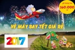 Đại lý vé máy bay giá rẻ tại huyện Nam Đàn của Vietjet Air