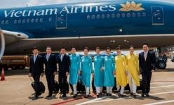 Vé máy bay giá rẻ Hà Nội đi Hải Phòng của Vietnamairlines
